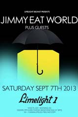 ES2013JIMMYEATWORLD
